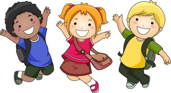 A Child S Note To Parents Kids Clipart Cartoon Clip Art