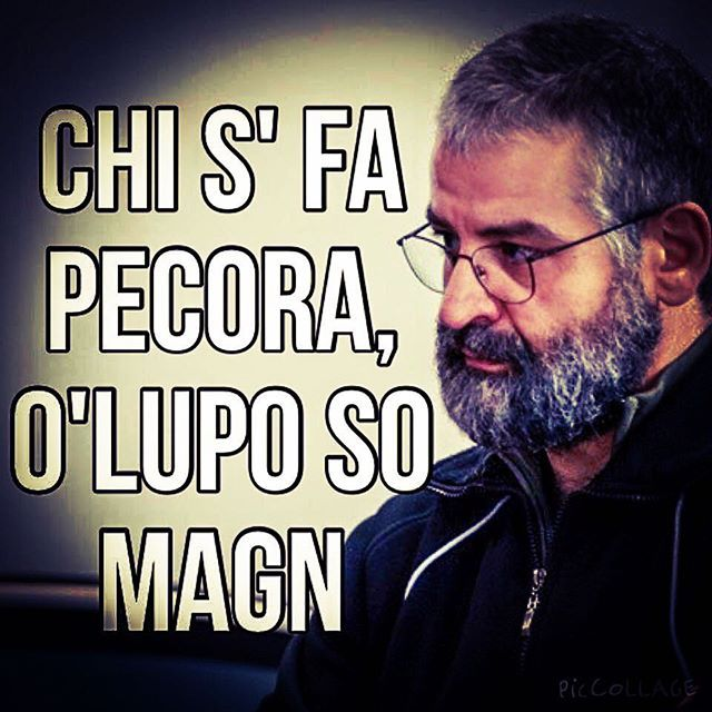 Instagram Media Pietro Rossonero Quote Gomorra Donpietro