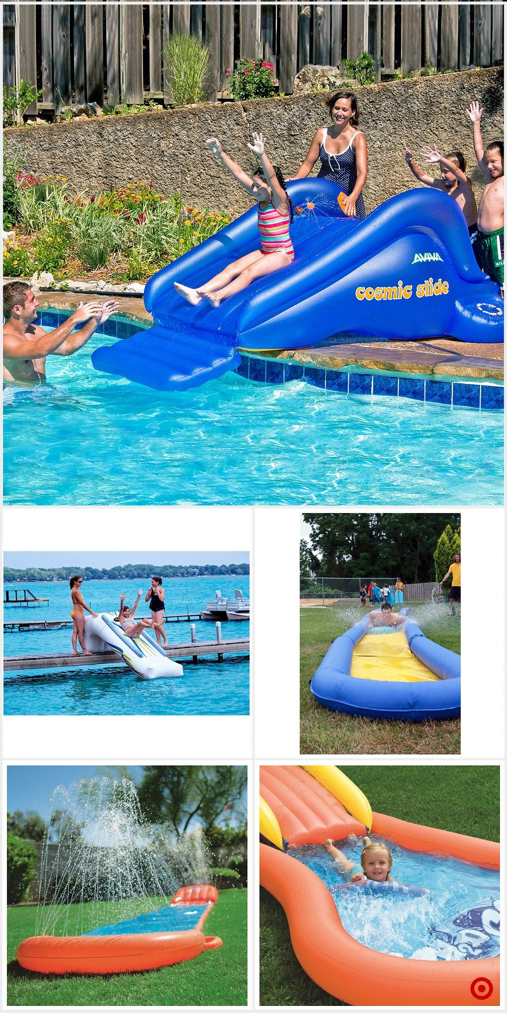 Shop Target For Inflatable Slides You Will Love At Great