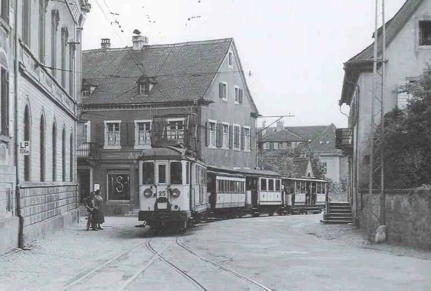 U18 Müllheim