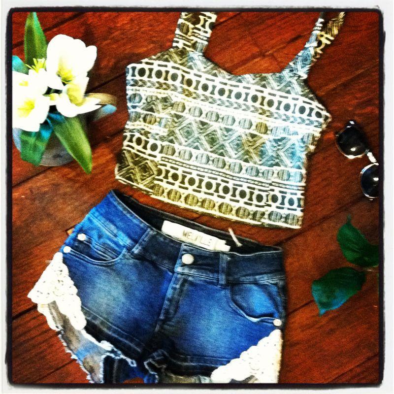 Summer attire ;)