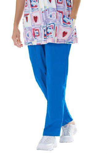 40223f68d89 Plus Size Petite Hospital Scrub Pants | Skirts | Scrub pants, Pants ...