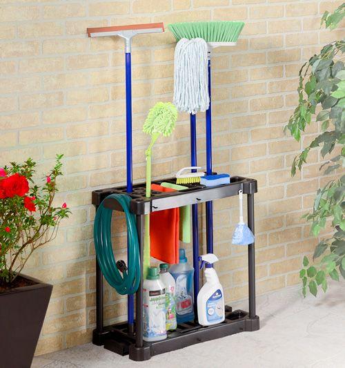 Organizador de limpieza c digo 15101 - Organizador de lavanderia ...