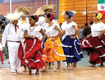 Puerto Rico Traditional Clothing