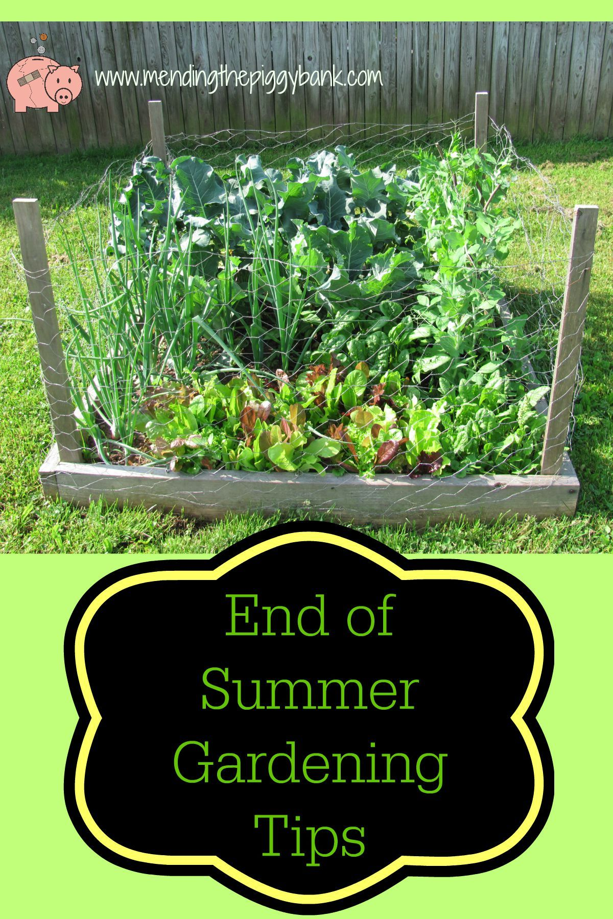 Growing An Organic Garden: Tips And Tricks *** Read More Info By Clicking  The Link On The Image. #GardeningTips