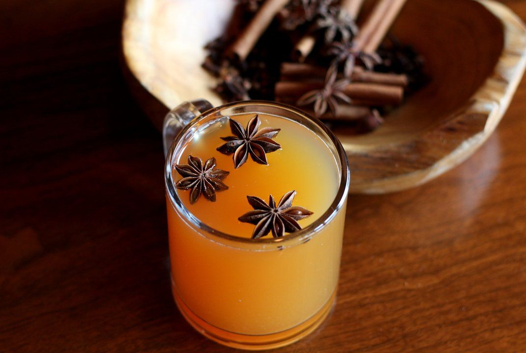 """The Hot Toddy: A """"Medicinal"""" Drink That Might Actually"""