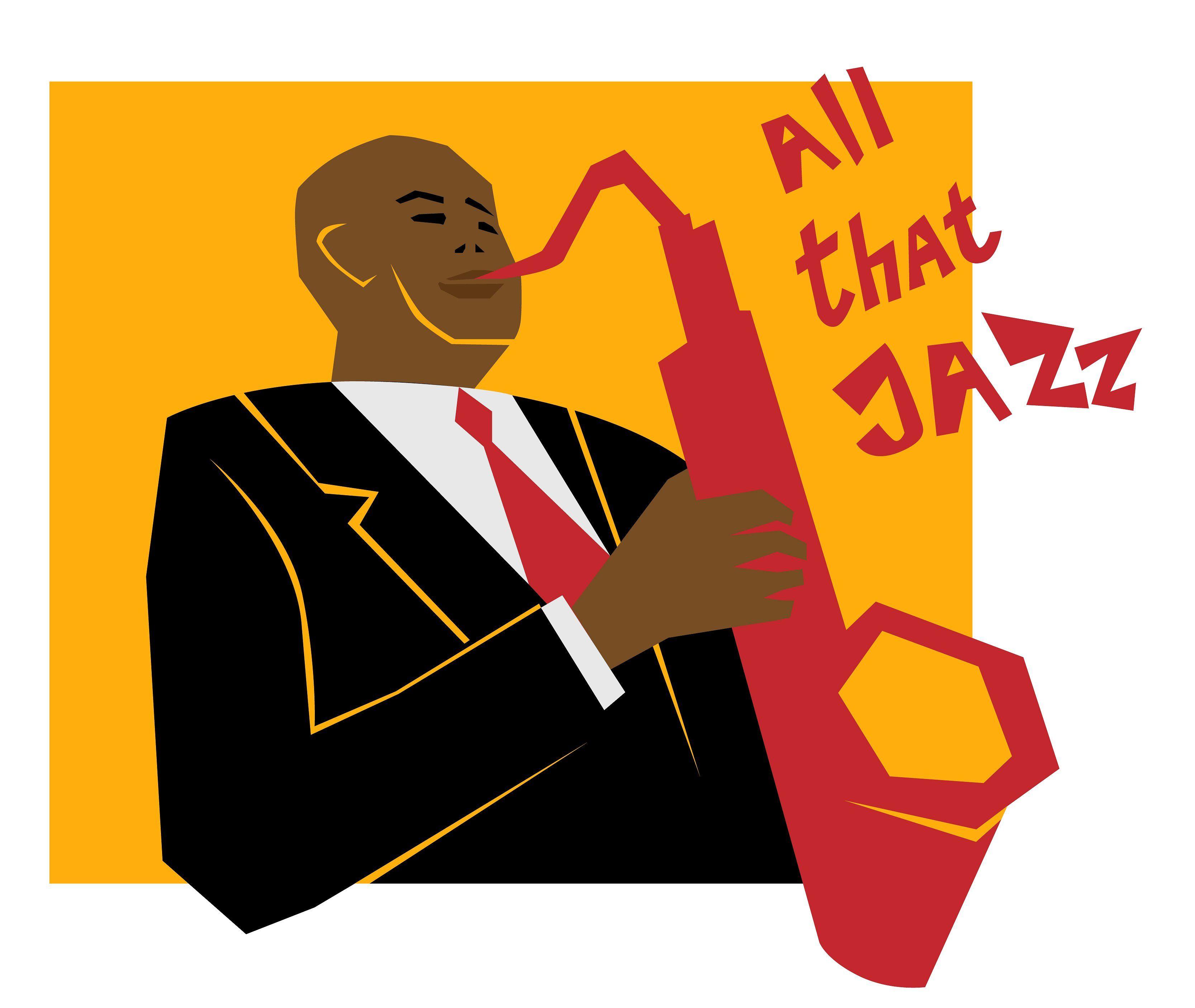 Jazz band 5 in 1 Jazz band, Jazz, Band