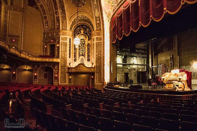Adult Theater Illinois