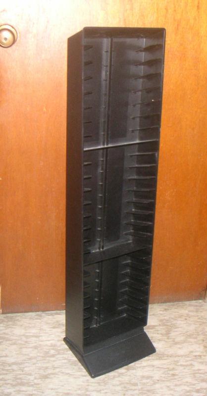 Store Your Old School Audio/Video Media In This BLACK LASERLINE TOWER. Unit  Is · Storage OrganizersStorage BoxesCassette ...