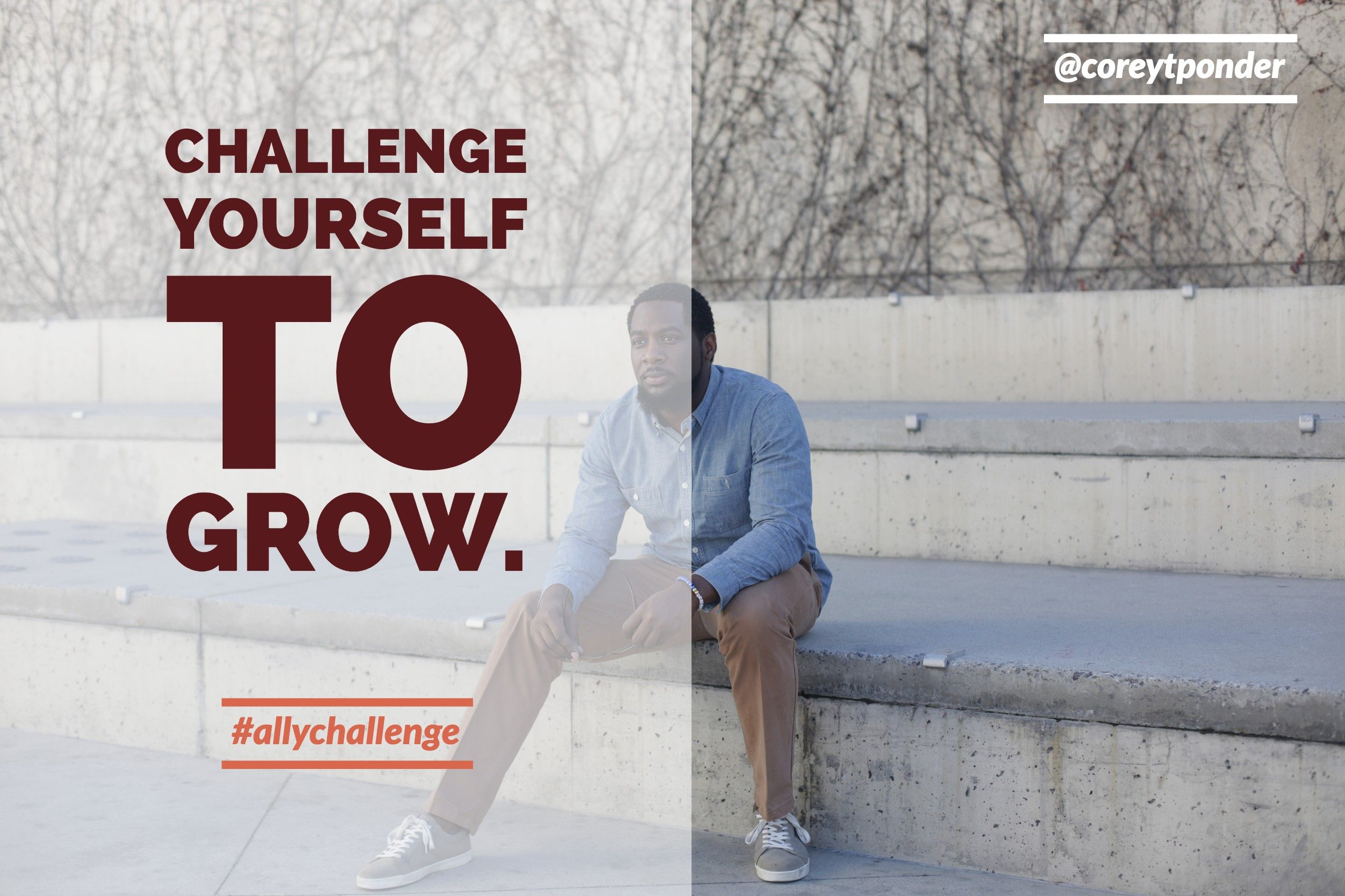 How To Challenge Ourselves To Grow As Allies