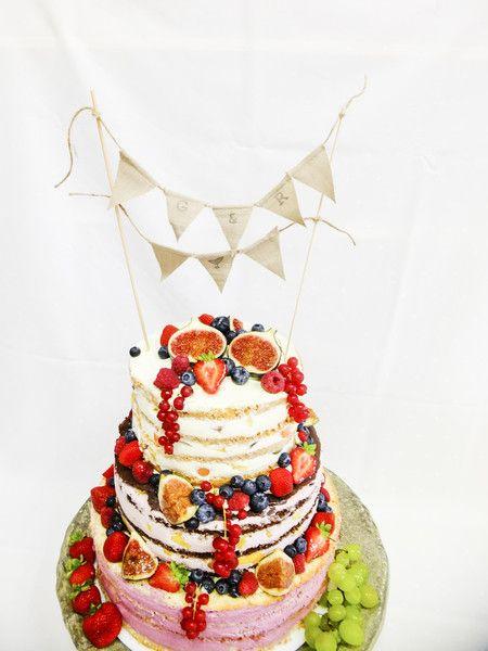 Girlande Wimpelkette Cake Topper Hochzeit Cream Wedding And Wedding