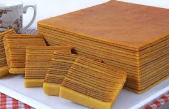 Cara Membuat Kue Lapis Legit Surabaya Resep Kue Resep Kue Basah Lapis Legit Kue Lapis Layer Cake Recipes