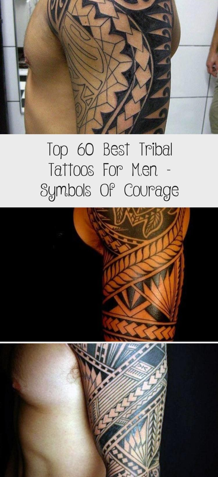 Top 60 Best Tribal Tattoos For Men  Symbols Of Courage  Tattoos  Top 60 Best Tribal Tattoos For Men  Symbols Of Courage