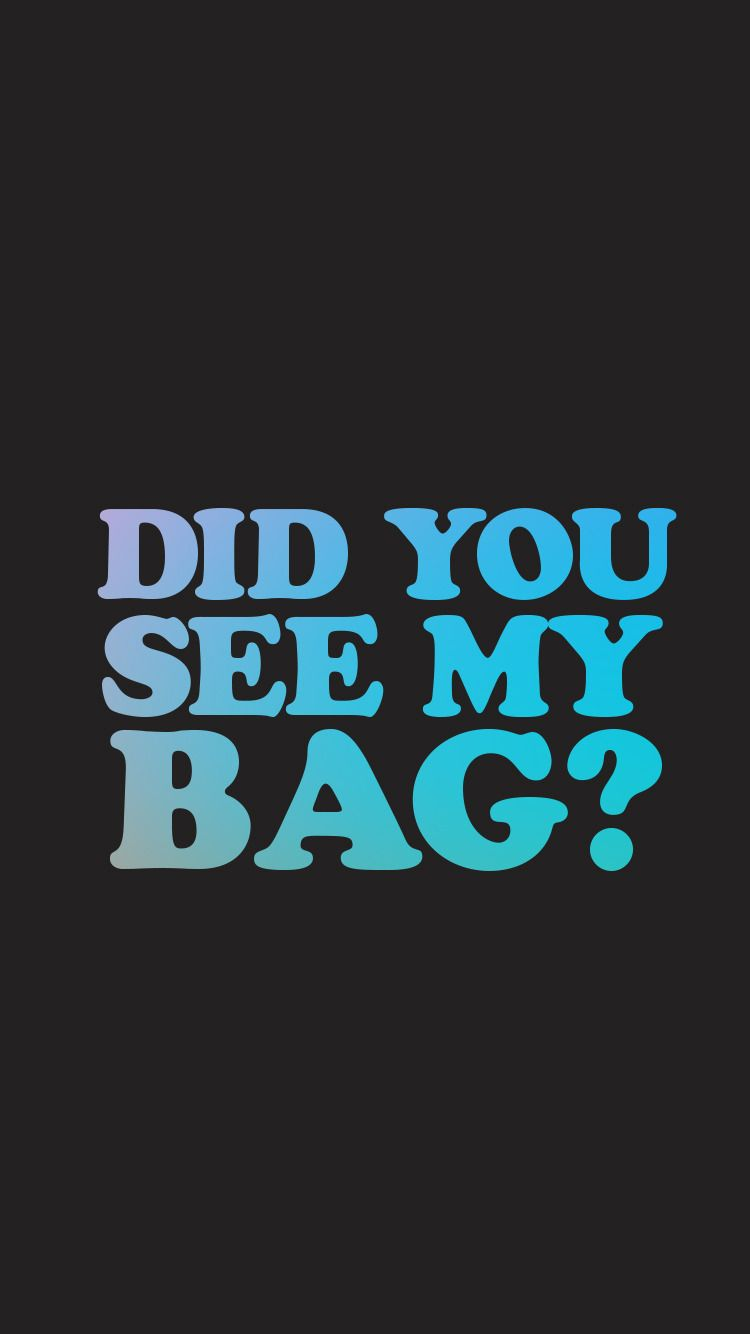 BTS bangtan kpop wallpaper lockscreen her love yourself mic drop did you see my bag | KPop ...