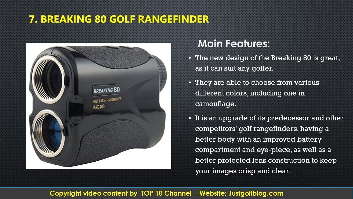 Best golf rangefinder. best golf laser range finder reviews. best