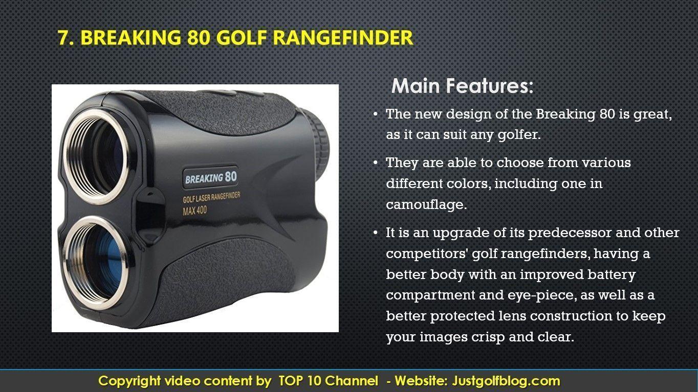 Bushnell Entfernungsmesser Sport 600 Bowhunter : Best golf rangefinder. laser range finder reviews.