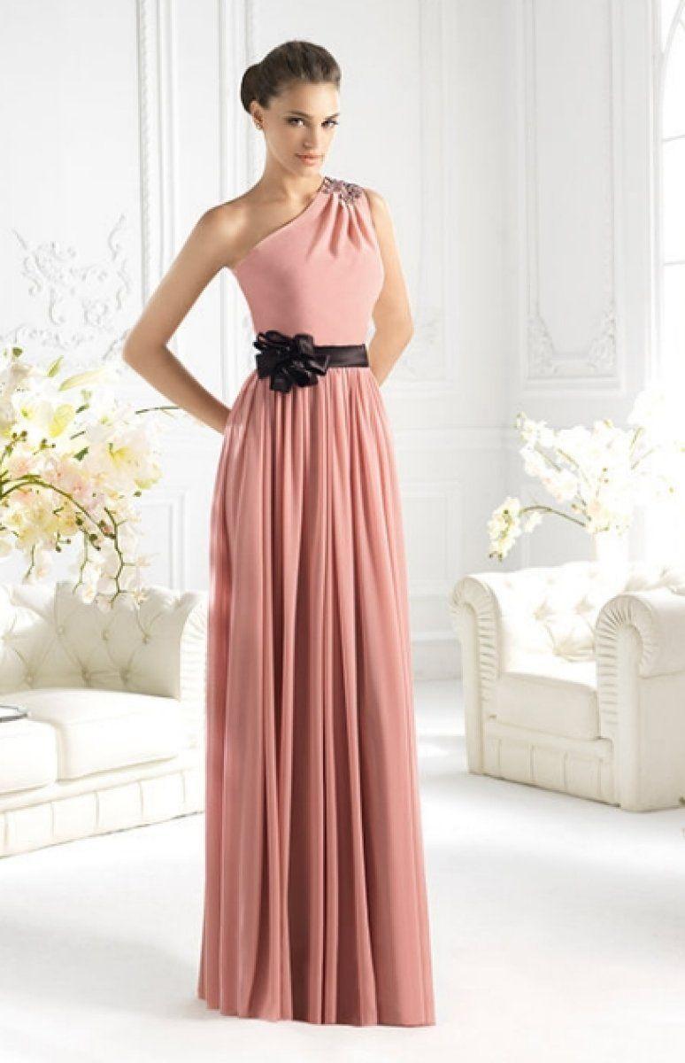 30 Vestidos en color pastel para invitadas: te damos ideas en la ...