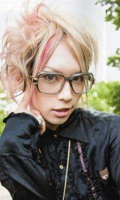 画像 Sug 人気ヴィジュアル系バンド 武瑠 マネしたい