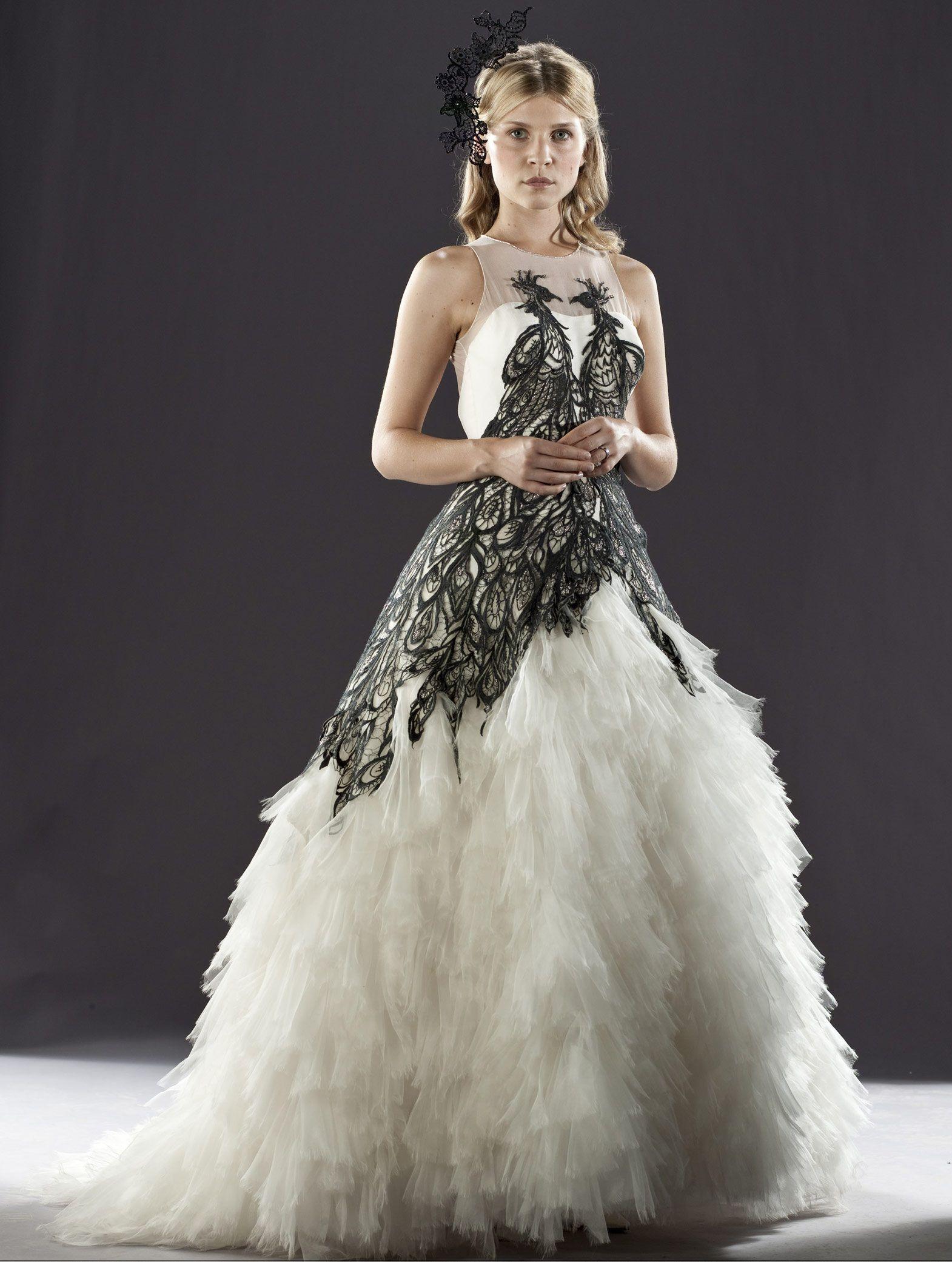 a57982f9c6b9c Robe de mariée  Fleur Delacour