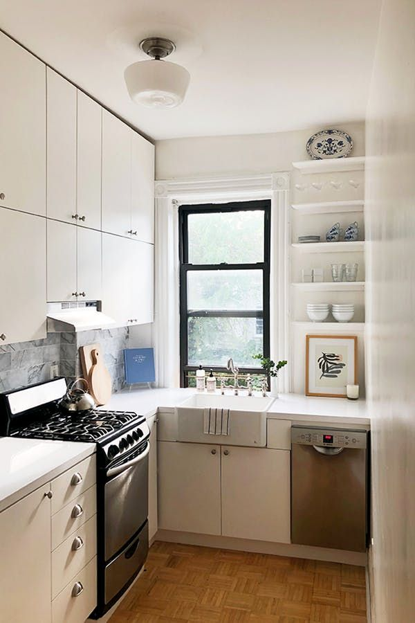 5 Mistakes I Made While Renovating My Kitchen   Old Brooklyn ...