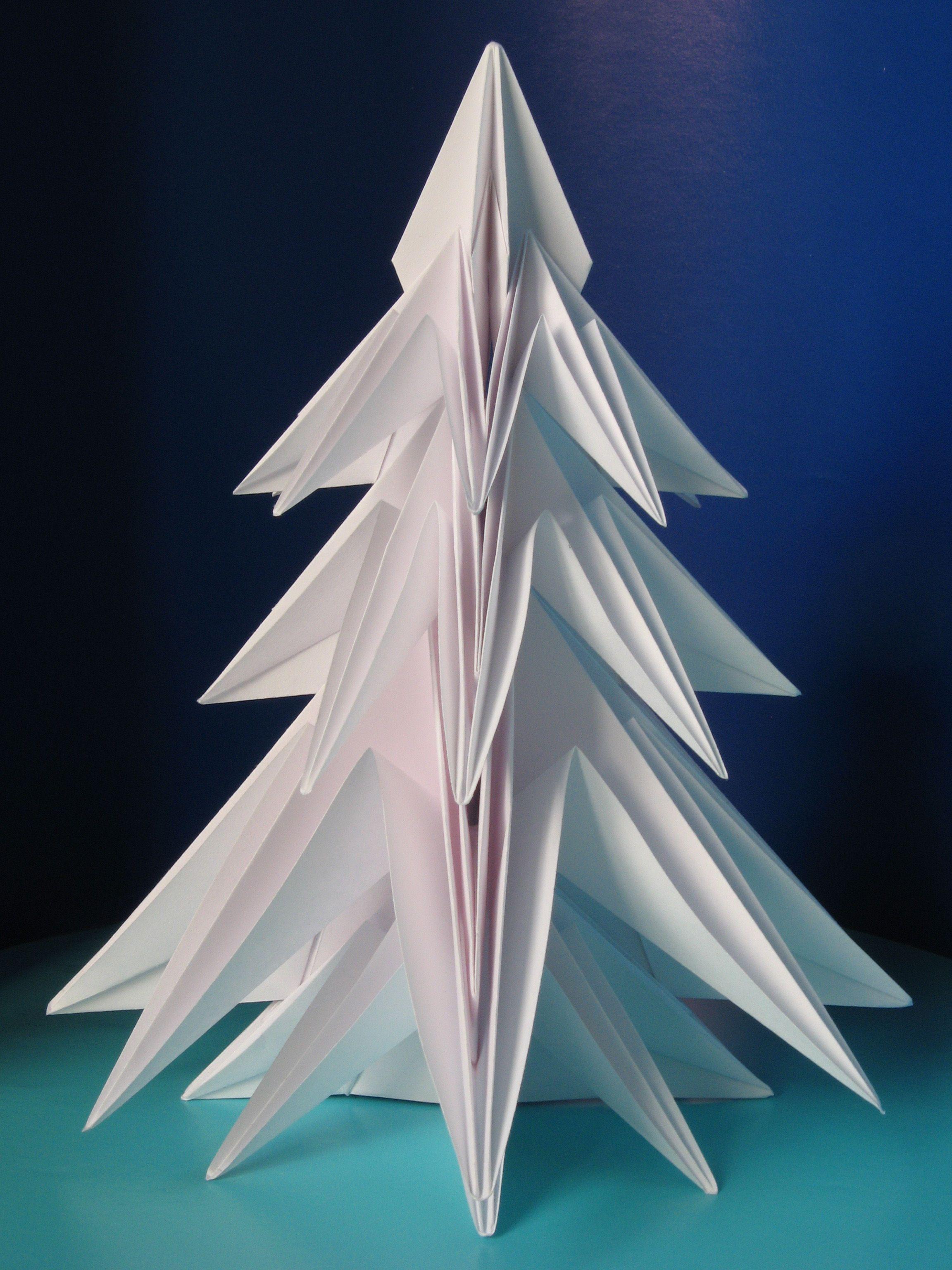 Bialbero di Natale Double Christmas Tree by Francesco Guarnieri | 3072x2304
