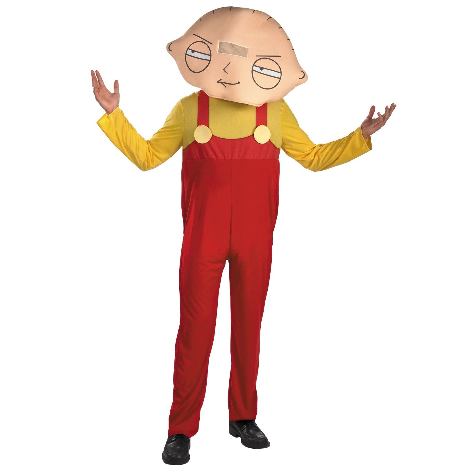 Family Guy Stewie Adult | Family Guy Costumes | Pinterest | Family ...