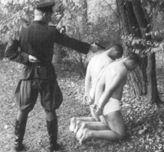 Resultado de imagen de checas soviéticas