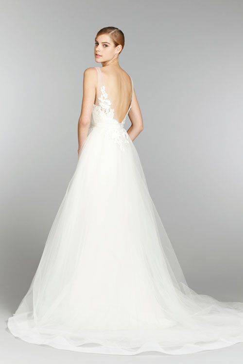 Style TK2353 > Bridal Gowns, Wedding Dresses > by Tara Keely > Shown ...