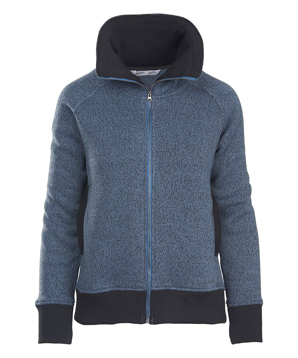 Bay Double Creek Fleece Zip-Up Jacket | Bays, Jackets and Fleece ...