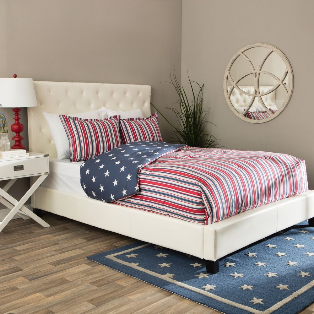 All American Furniture Store Near Chandler: Andrew Charles All American Collection Americana Cotton