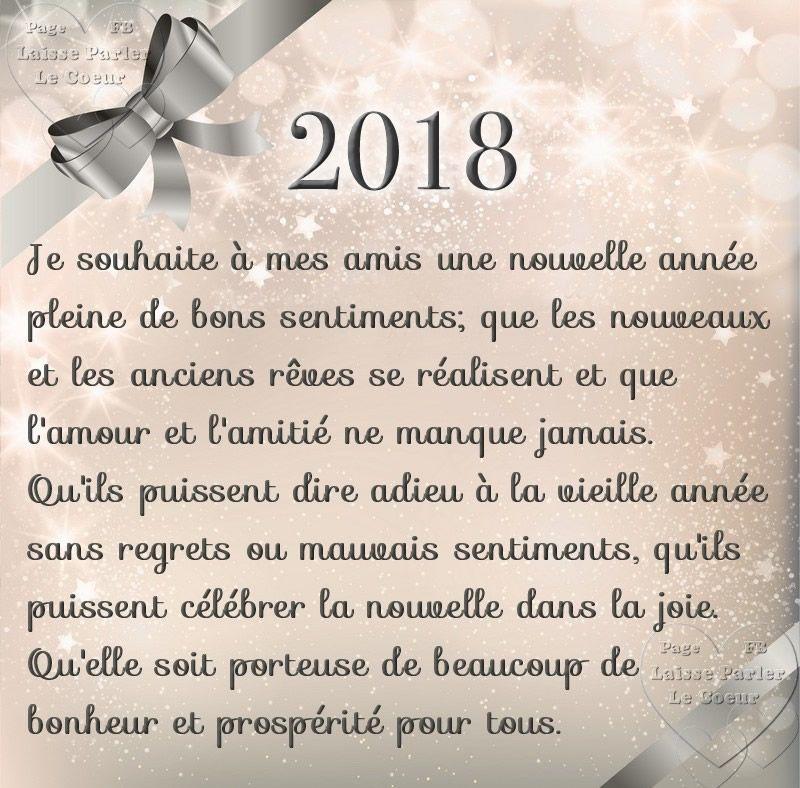 Bonne Année Nouvel An Citation Citation Noel Et Texte De