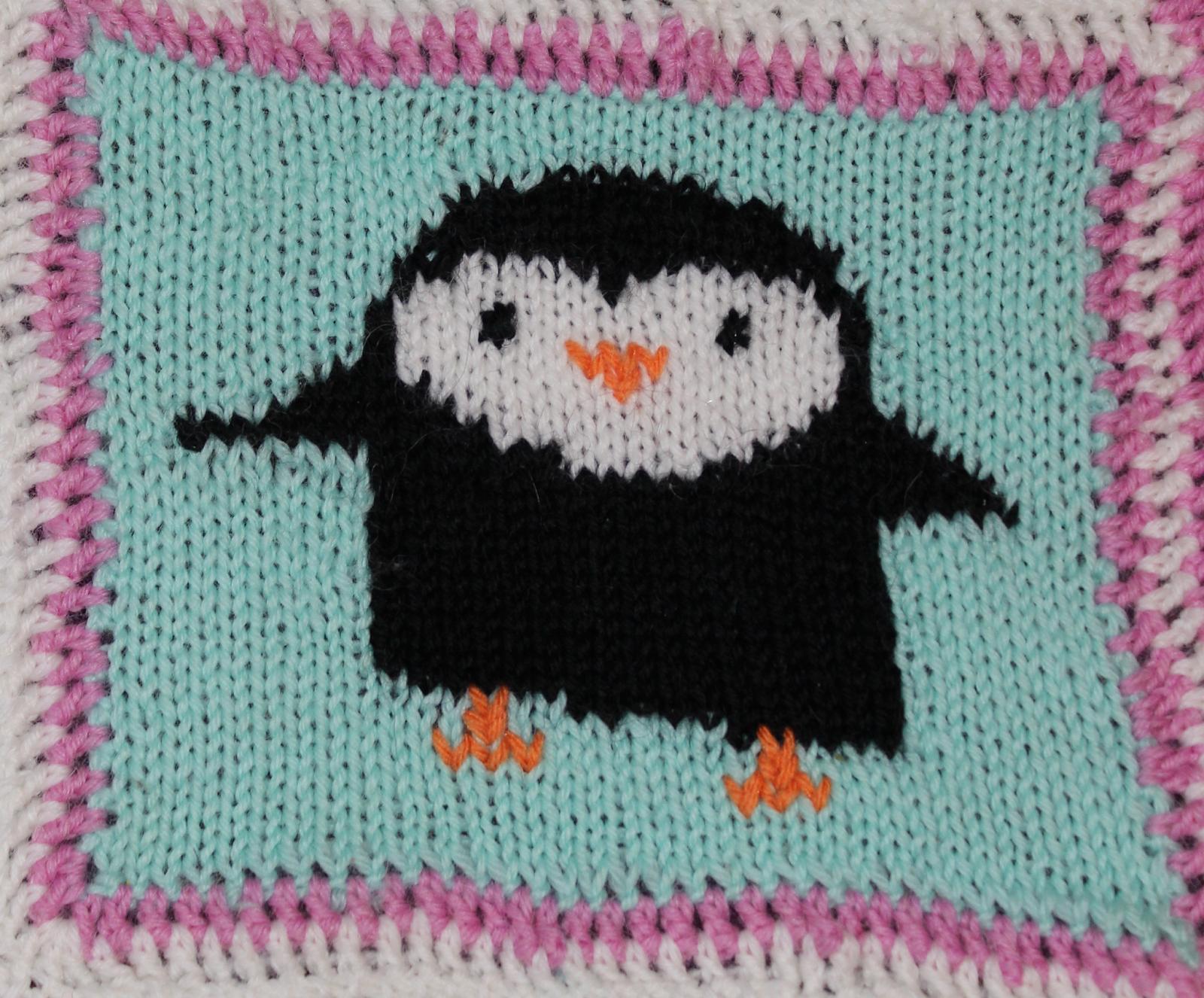 baby`s blanket