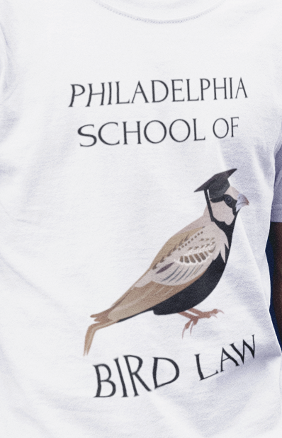 Philadelphia School Of Bird Law Bird Law Bird It S Always Sunny