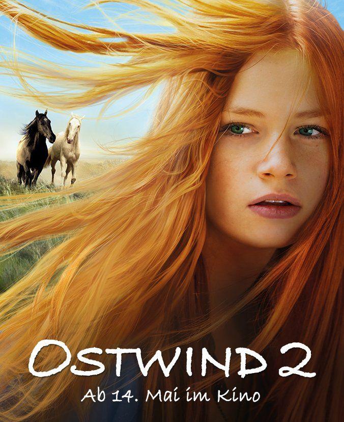 Ostwind 2 2015 Watch The Trailer Atila Hanna Binke Amber Bongard Movie Horse Movies Free Movies Online Movies To Watch