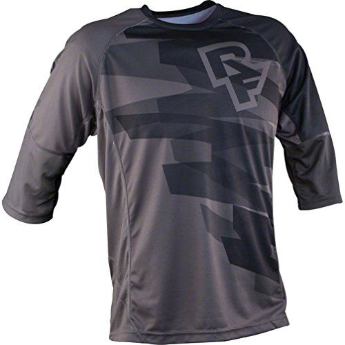 Race Face Indy 34 Sleeve Jersey Black XL *** For more information, visit image link.Note:It is affiliate link to Amazon.