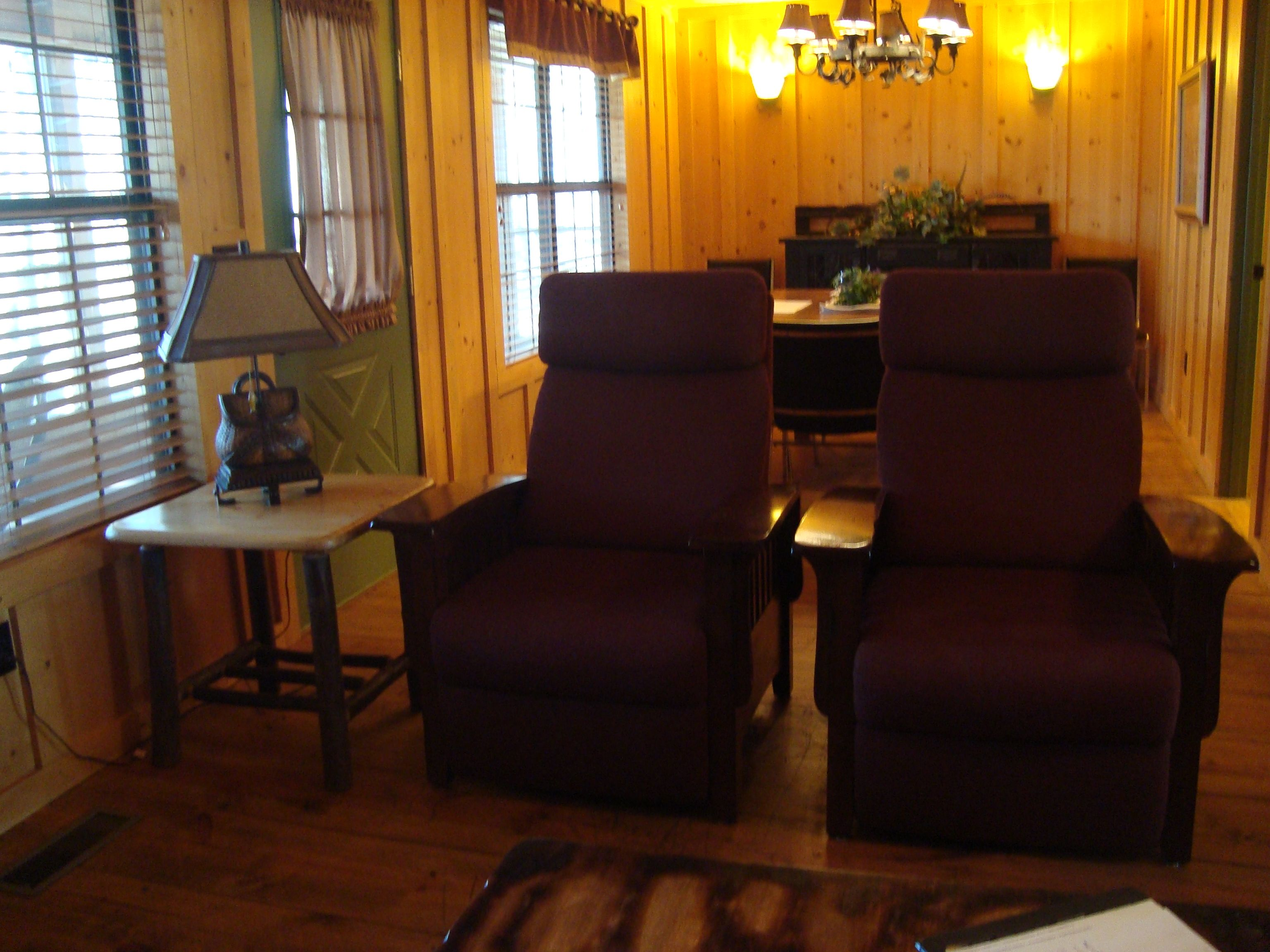 green mountain resort branson missouri view of dining room from