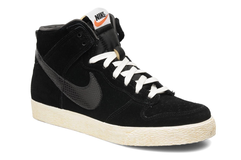 Nike Dunk High Ac Nike (Noir) : livraison gratuite de vos Baskets mode Nike Dunk High Ac Nike chez Sarenza