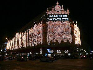 Galeries Lafayette Paris Most Famous Department Store Galeries Lafayette Lafayette Paris Lafayette