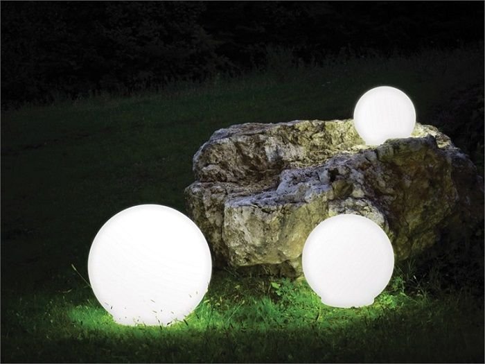Atmosfera Outdoor Lighting By