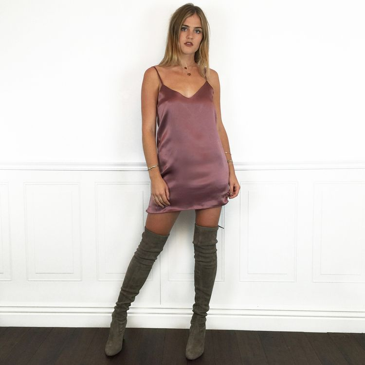 slip dress silk - Google Search