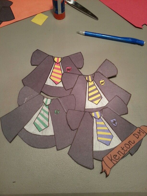 Harry Potter Door Decs For My Residents I M Never