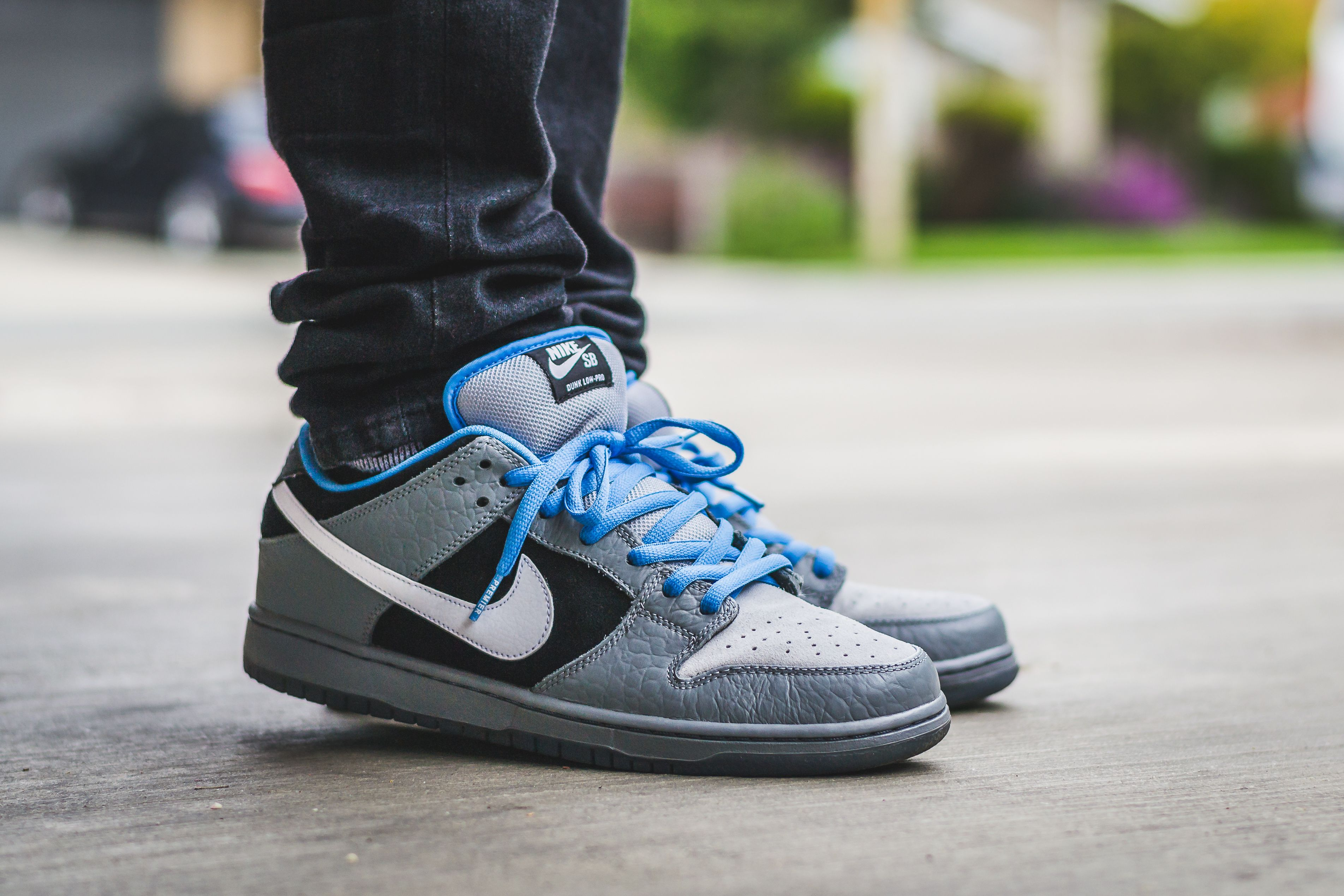 premium selection 00f9e a3577 WDIWT - See my on foot video review of these Nike Dunk Low SB Petoskey +  where to find em