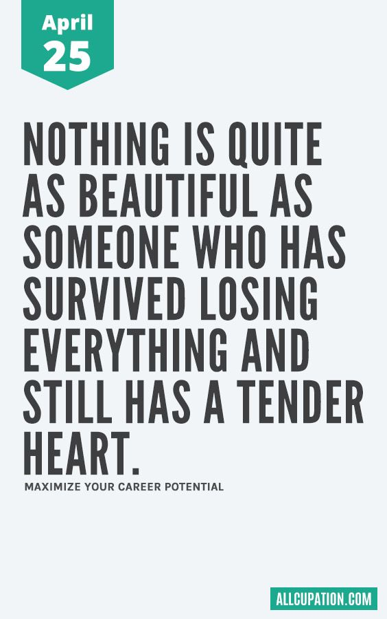 Daily Inspiration April 25 Nothing Is Quite As Beautiful As