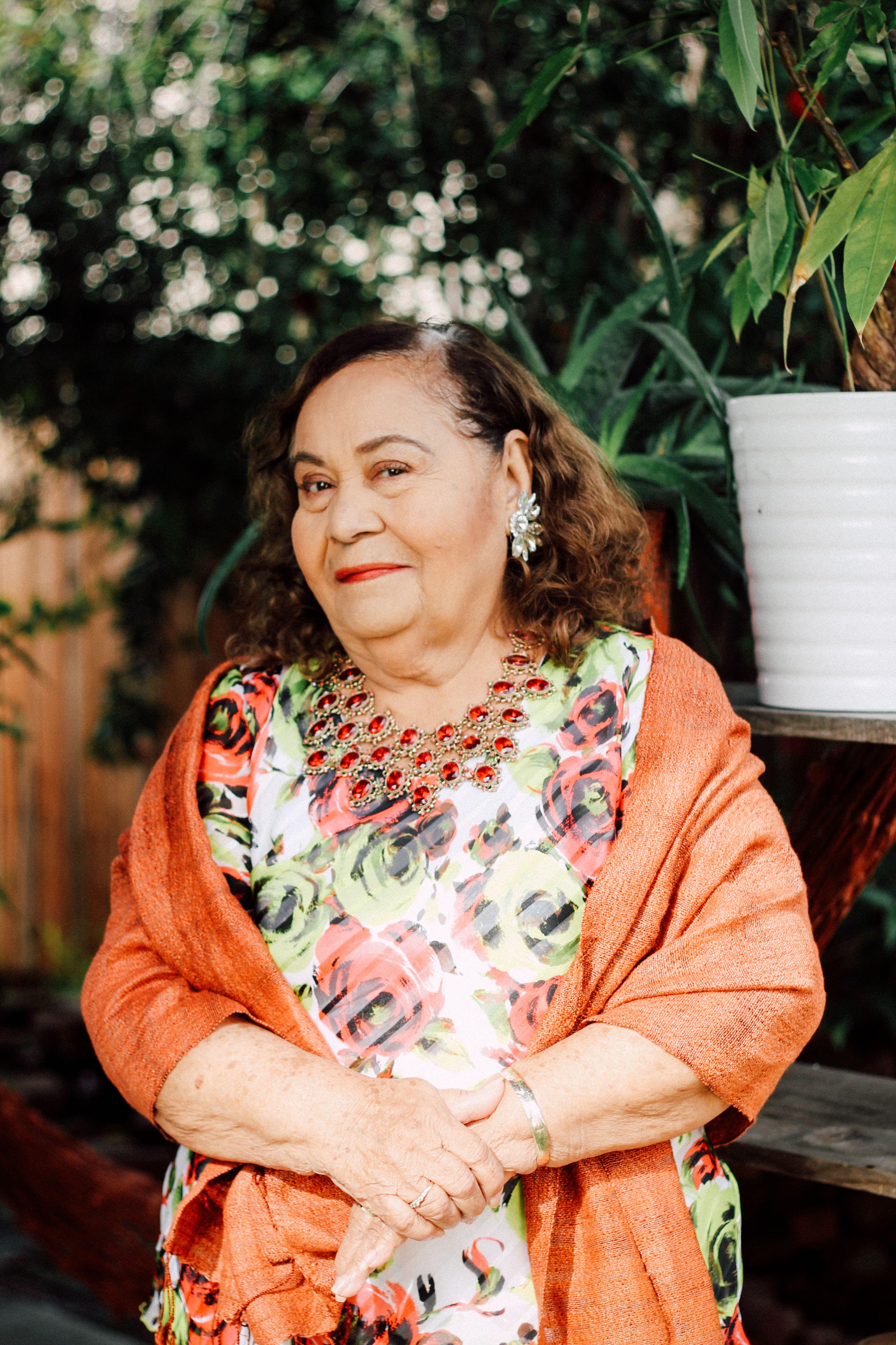 Rocio Rivera Photography  Abuela
