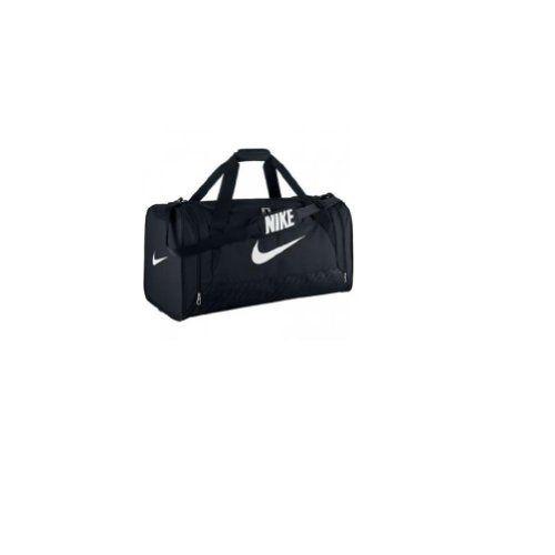 5b485668a8 Nike Brasilia 6 Large Duffle Bag Mens Style  BA4828-001 Size  OS Nike