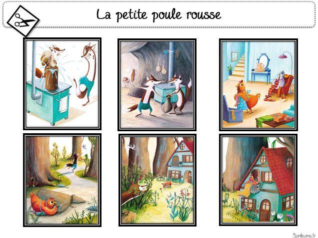 Compr hension orale sur le th me des contes images s quentielles childhood and education - Chat dans pinocchio ...