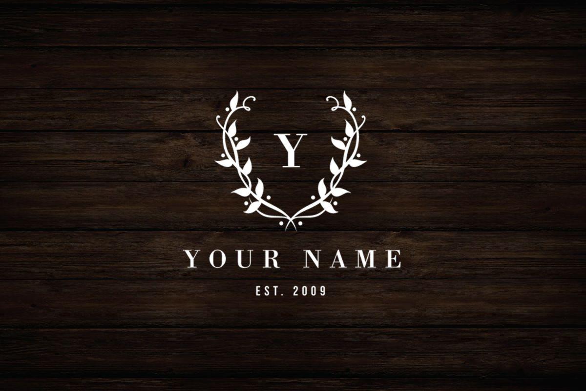 Boutique Photography Logo Photography logos, Logos