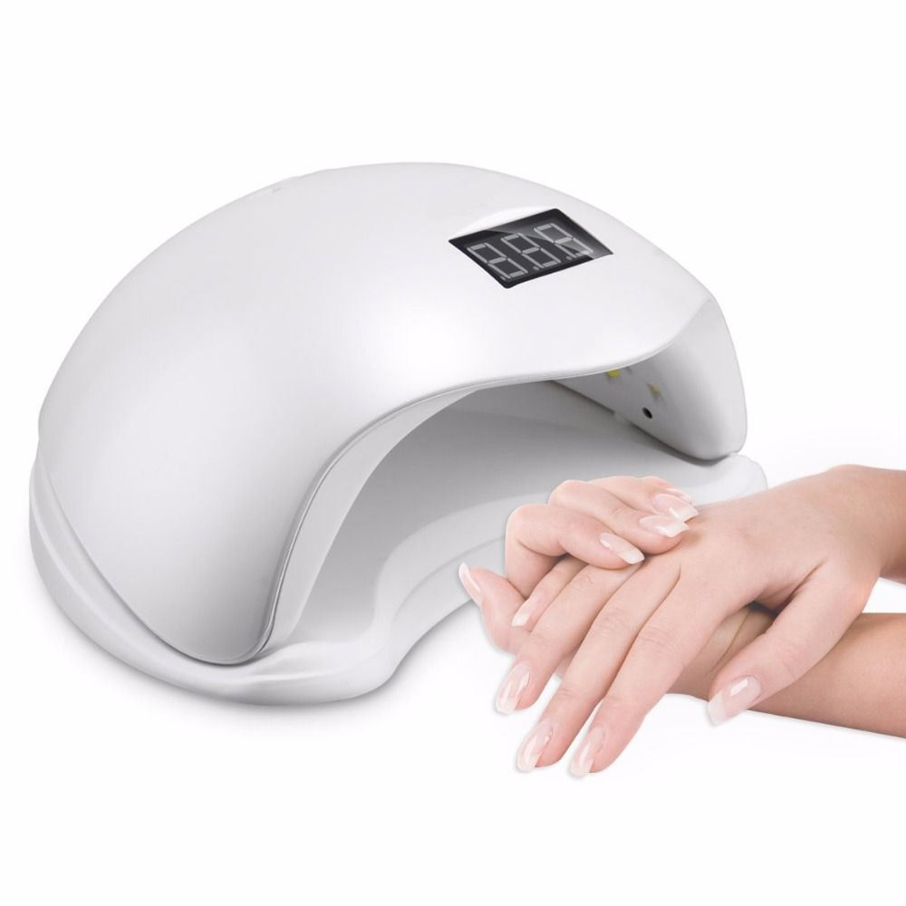 compare prices 48w sun5 led uv nail lamp automatic turn on and off ...