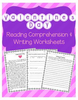 Valentine\'s Day Reading