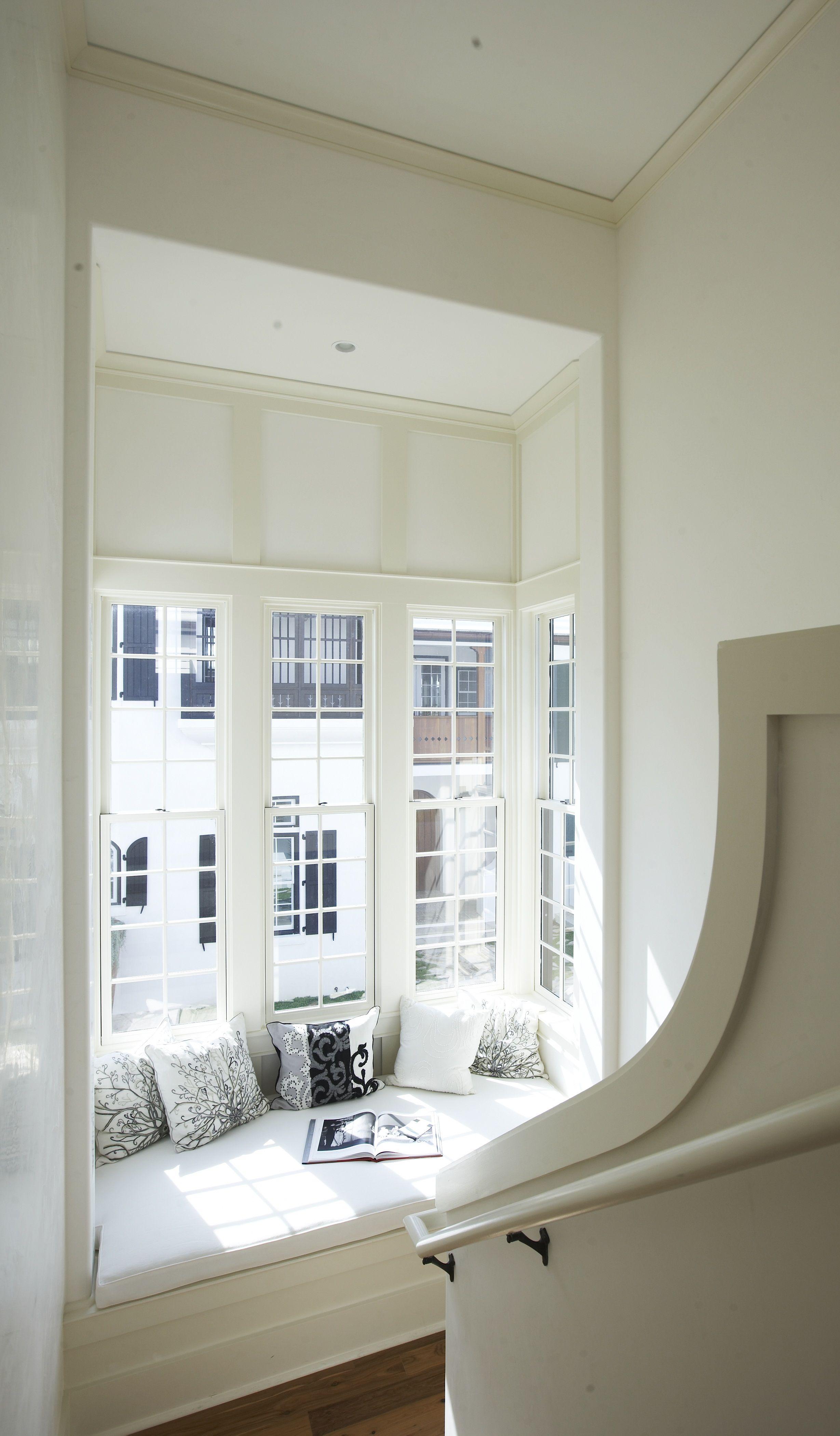 Reading   Window, Reading nooks and Stairways